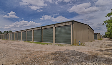 270 Large Personal Storage Units In A Protected Environment With Exceptional Access To I 45 The Sam Houston Tollway And All Of North